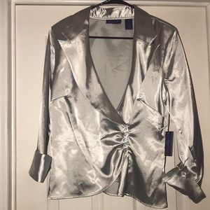 Women's Blouse/Jacket